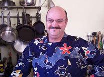 השף לאון אלקלעי