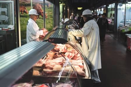 ביופוד - רישיון עסק מפעל בשר