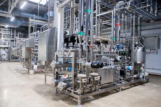 רישיון יצרן למפעל מזון לבעלי חיים