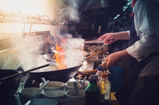 ביופוד תכנון מטבחי רפאים
