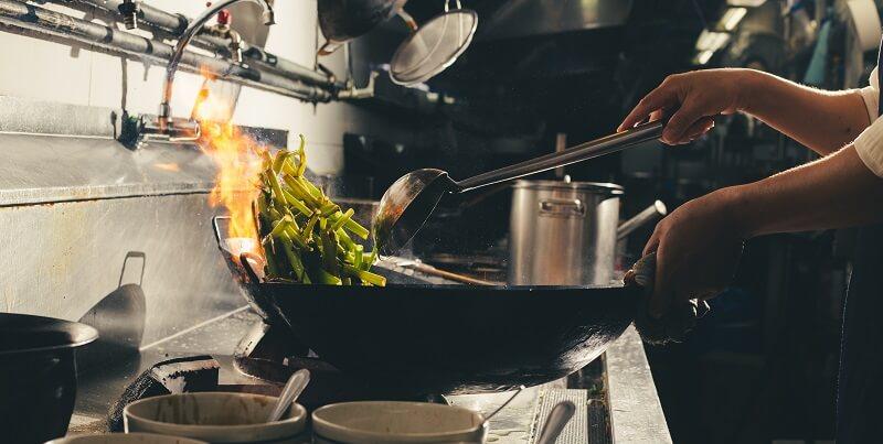 ייעוץ בתכנון מטבח תעשייתי