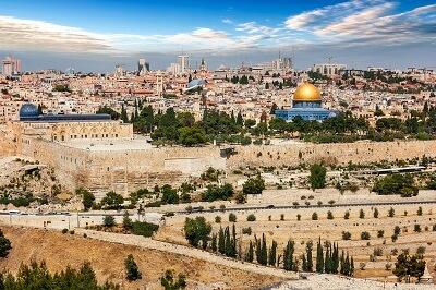 רישוי עסקים בירושלים