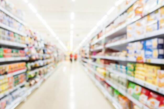 רישיון עסק לסופרמרקט לפי הספר